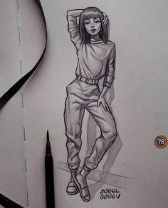 Pin by Hrutuja Mestry on Идеи для рисунков in 2020 Art sketches Girl drawing sketches Art