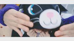 Moonbin is SO CUTEEE!!!   { #MoonBin #ASTRO #Aroha #FantagioEntertainment #Kpop }   ©Giphy
