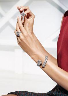 Bijoux Chanel haute joaillerie