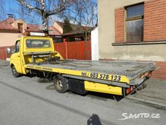 Mercedes-Benz Sprinter 412D - Sauto.cz