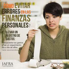 Finanzas, entrepreneur, emprendedora