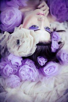 #Flower #Maiden