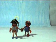 Juanito, el pirata valiente