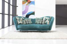 Josephine 6500 by Fama sofas