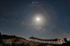 Milky Way with Moon  facebook | flickr  | 500px | instagram | dcfever   Chatroom (We Speak Chinese) 星空攝影研習社 (Facebook) | 星空攝影谷 (Telegram)   月光銀河  拍星空照片天朗氣清固然重要但很多時候好天也剛好碰上大月光日子對於拍攝星空來說是一大敵人幸好在拍攝當天遇上極好天氣陰那山上的高透明度令月光的影響相對減低從而令銀河與月光共存所以就算有月光也可以嘗試拍攝還能有天然的燈光效果照亮地景隨時會有意外收獲  Photo by siuba  LocationYinna China CameraSony A6000 mod. LensSamyang 12mm f/2  Camera: ILCE-6000 Lens: ---- Shutter Speed: 15sec ISO/Film: 1600  Image credit: http://ift.tt/1Yu1TE1 Visit http://ift.tt/1qPHad3 and read how to…