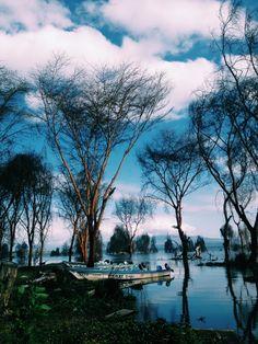 Lake Naivasha | Kenya (by Nacho Coca)