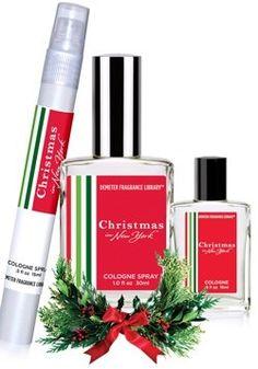 Christmas In New York Demeter Fragrance for women and men