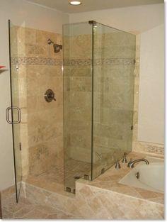 bathroom designs   Bathtub Shower Ideas, Bathroom Remodeling Pictures - Home Bathroom ...