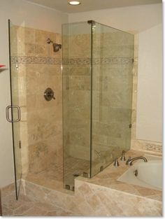 bathroom designs | Bathtub Shower Ideas, Bathroom Remodeling Pictures - Home Bathroom ...