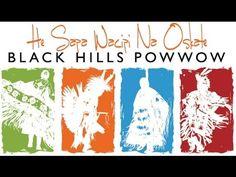 Black Hills Powwow - Friday Night - The 28th Annual Black Hills Powwow October 10-12, 2014, at the Rushmore Plaza Civic Center.