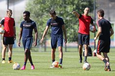 Auch der FC Liefering startet mit der Vorbereitung und bringt einen Testspielkracher mit, der beim FC Red Bull Salzburg schmerzlich vermisst wurde.