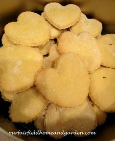 Springerle Cookies ~ from my German Grandmother's kitchen