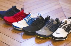 huge discount 6efcb 44915 Examples of What Can Be Done With The Nike Air Presto On NIKEiD  (KicksOnFire.com)