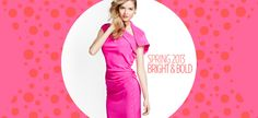 Bright & Bold: Tops, Dresses & Accessories - http://premiumhabits.com/bright-bold-tops-dresses-accessories/