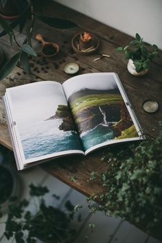 Volume 8 of Another Escape magazine explores the topic of Journeys. Numerous journeys begin with a curious intrigue that beckons exploration. For many, the overwhelming draw of the unfamiliar is often too exciting to resist. Plant Aesthetic, Witch Aesthetic, Aesthetic Photo, Prop Styling, Travel Magazines, Still Life Photography, Photo Displays, Creative Design, Images
