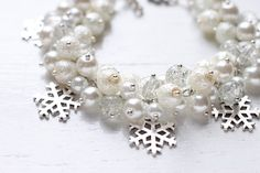 Hey, I found this really awesome Etsy listing at https://www.etsy.com/listing/62133709/winter-wedding-bridesmaid-jewelry-pearl