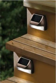 1000 Images About Patio Solar Lighting Ideas On Pinterest