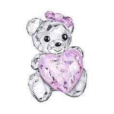 Swarovski Kris Bear Only For You Pink - $128