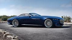 """Képtalálat a következőre: """"Mercedes-Maybach 6 Cabriolet"""""""