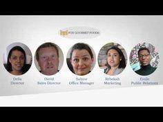 Fox Gourmet Foods crowd funding campaign video  #videoproduction #southwestfilm #videomarketing #corporatevideo #virtualreality #360video #videocompany