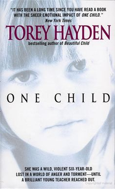 One Child - Torey Hayden - Google Books