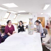 MA Conservation Studies Courses - West Dean College UK