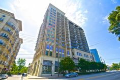 THE ASTORIA-Buckhead Atlanta Condos