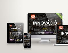 "Check out new work on my @Behance portfolio: ""webdesign"" http://be.net/gallery/55253029/webdesign"