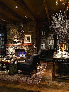 Ralph Lauren Home Gold Creek Lodge