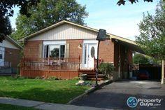 $189,900 Private Sale: 431 Sara st, Cornwall, Ontario - PropertyGuys.com