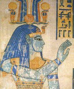 Amun Ra
