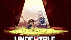 Undertale - his theme