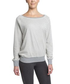 Women's Super Soft Organic Cotton Slouchy Fit Sweatshirt | PACT Organic