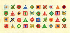 Die 94 Besten Bilder Von Bauhaus Textile Design Textile
