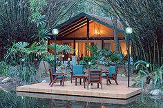 Kewarra Resort, Cairns, AU.
