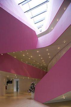 UNStudio (Project) - Agoratheater te Lelystad door UN Studio - PhotoID #83809 - architectenweb.nl