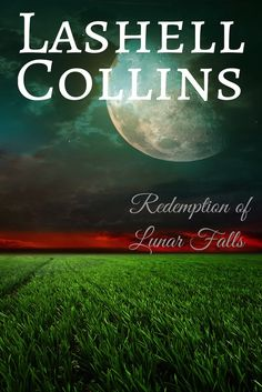 Redemption of Lunar Falls Book Tour - http://roomwithbooks.com/redemption-of-lunar-falls-book-tour/