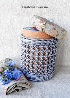 Татьяна Топоркова(Лапшина) Storage Baskets, Hamper, Organization, Home Decor, Getting Organized, Organisation, Interior Design, Home Interior Design, Staying Organized