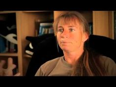 Dr. Ingrid Visser Speaks on Orcas in Captivity ~ If you have a minute take a listen