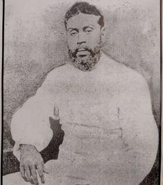 2. Bapu Bipin Behari Das Medhavi, Rama's husband. They married in 1880. He died in 1882.