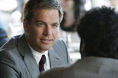 Special Agent Tony DiNozzo