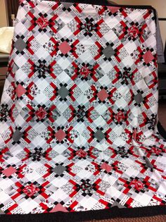 Fawson Farm: Jerilu's and Dianne's Quilts