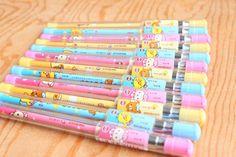 http://www.ebay.com.au/itm/San-X-Rilakkuma-Relax-Bear-Chicken-Ballpoint-Ball-Pen-x-2pcs-/181207783951?hash=item2a30d35a0f:g:nvkAAOxy9nhSIzk~