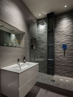 charming ideas modern bathroom tiles terrific bathroom plans charming best modern small bathrooms ideas on at contemporary bathroom design ideas bathroom tiles Best Bathroom Tiles, Bathroom Tile Designs, Bathroom Layout, Modern Bathroom Design, Bathroom Interior Design, Shower Tiles, Bathroom Ideas, Shower Designs, Bathroom Grey