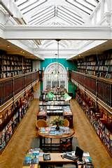 Daunt Books London - Marleybone Highstreet