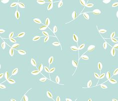 pattysloniger's shop on Spoonflower: fabric, wallpaper and wall decals