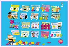 JUEGOS EDUCATIVOS PARA NIÑOS DE 3 A 5 AÑOS: JUEGOS EDUCATIVOS PARA NIÑOS DE 5 AÑOS Online Logo, Spanish Class, Math, Learning, Apps, Editorial, Html, Anaya, Homeschooling