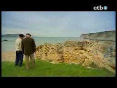 ".""Tu vista de Euskal Herria"" (cap. 3 II) . Ramiro Pinilla nos enseña Punta Galea (Getxo) (8 min.)"
