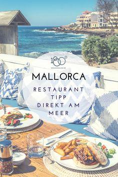 Mallorca Restaurant Tipps am Meer