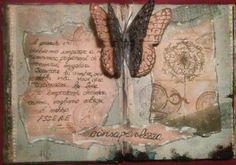Le pagine del mio libro alterato.... Il passato c'é Dobbiamo imparare a non rimanere prigionieri di una memoria negativa. Accettare le ombre scure della vita vuol dire riconoscere la luce. É importante decidere come vogliamo colorare il nostro essere. Consapevolezza....                        Pietro Lombardo
